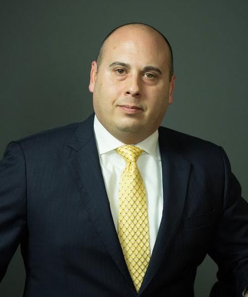 Chicago Criminal Defense Attorney Daniel Nuñez